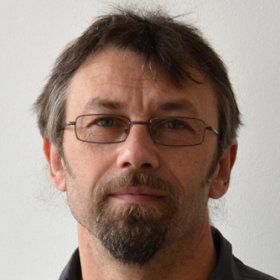 PhDr. Vladimír Rozhon, Ph.D.